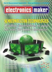 Electronics Magazine Pdf