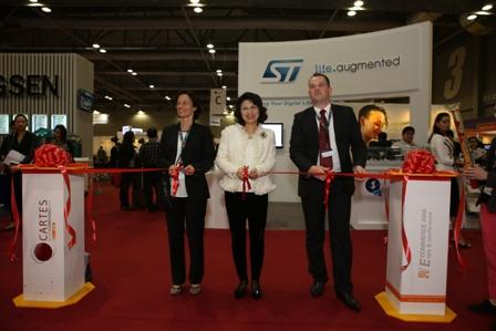 CARTES Asia & E-Commerce Asia