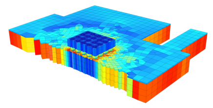 COMSOL Multiphysics 4.3b Offers Breakthrough Analysis Tools