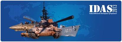 Indian Defense & Aerospace Symposium 2013