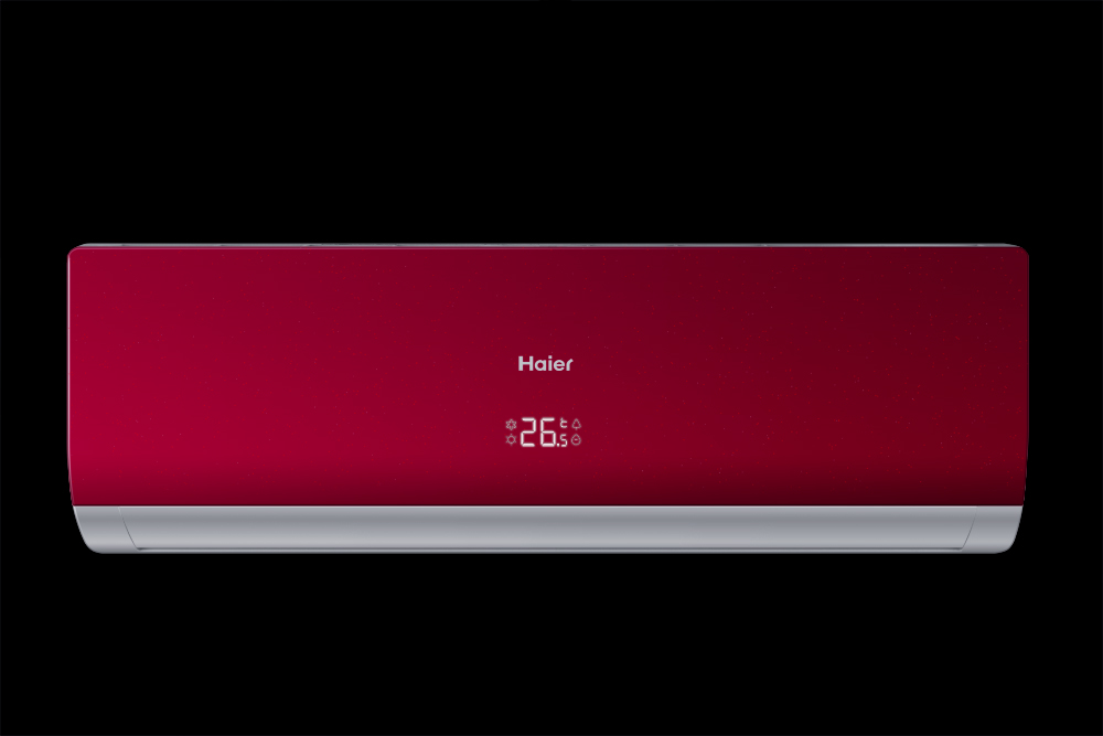 Haier Unveils Range of Smart Air Conditioners
