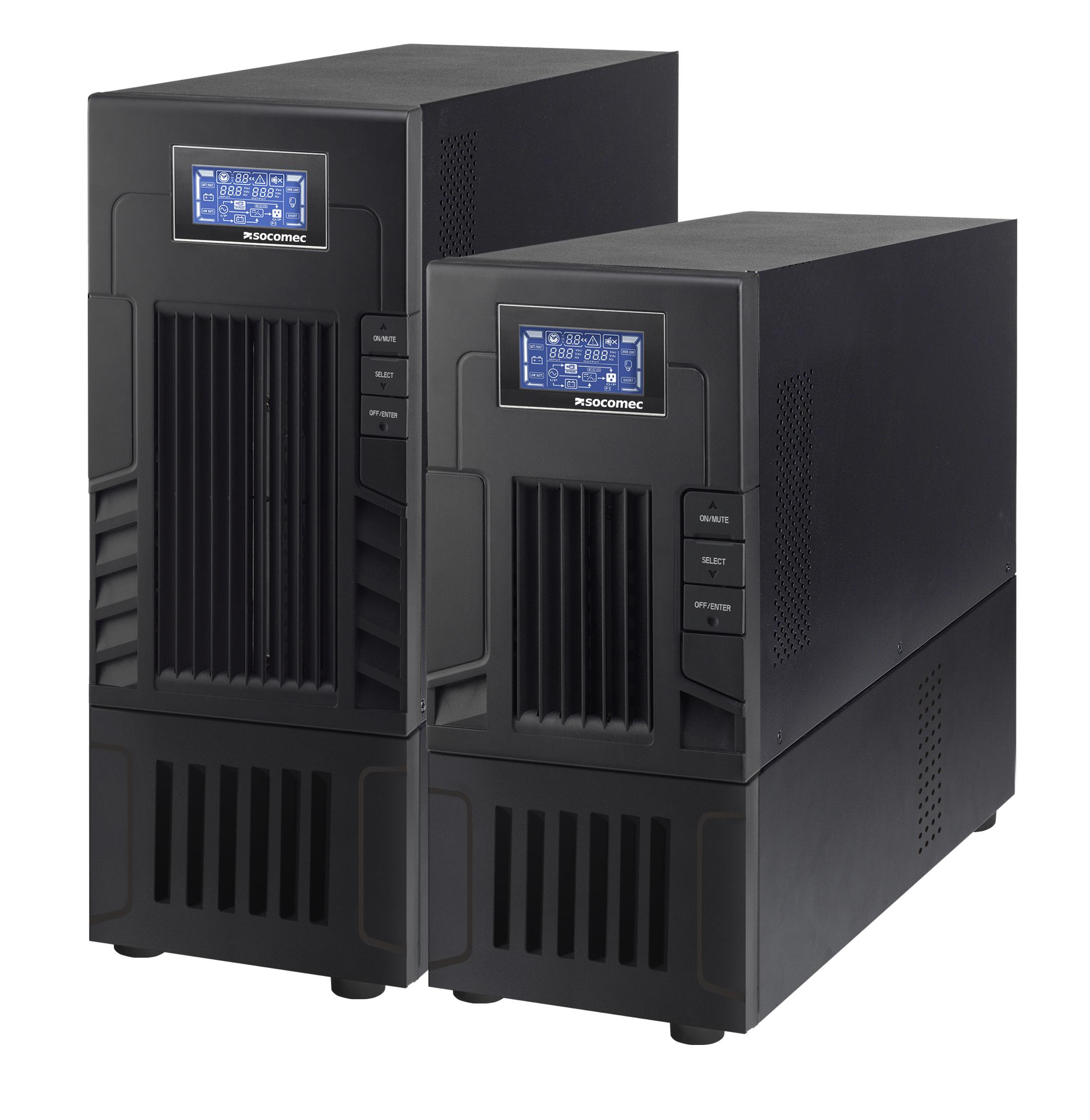 Socomec Launches New ITYS I UPS System in India