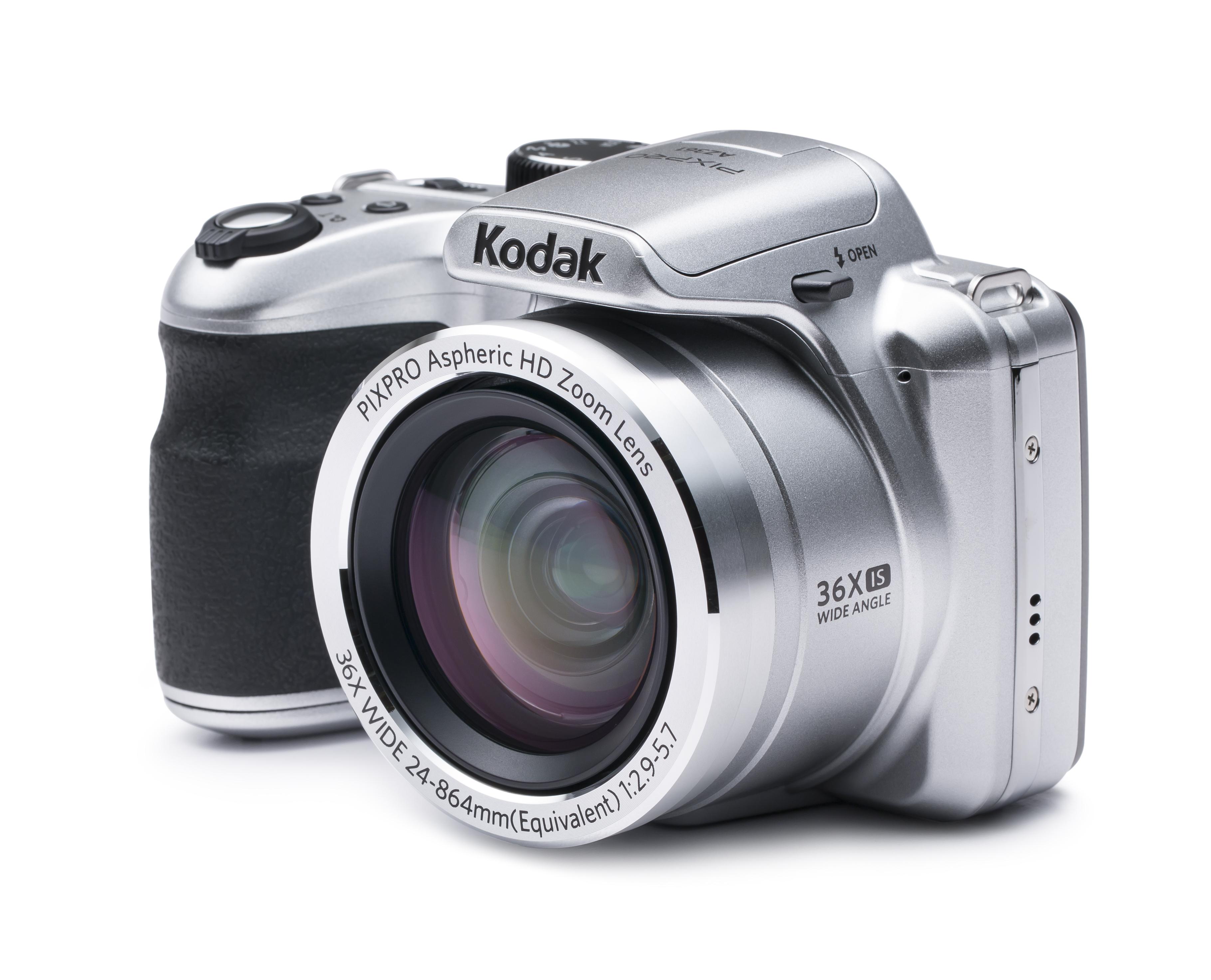 MCC group introduces Kodak PIXPRO AZ 361