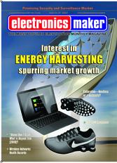 Electronics Magazine - Electronics Maker