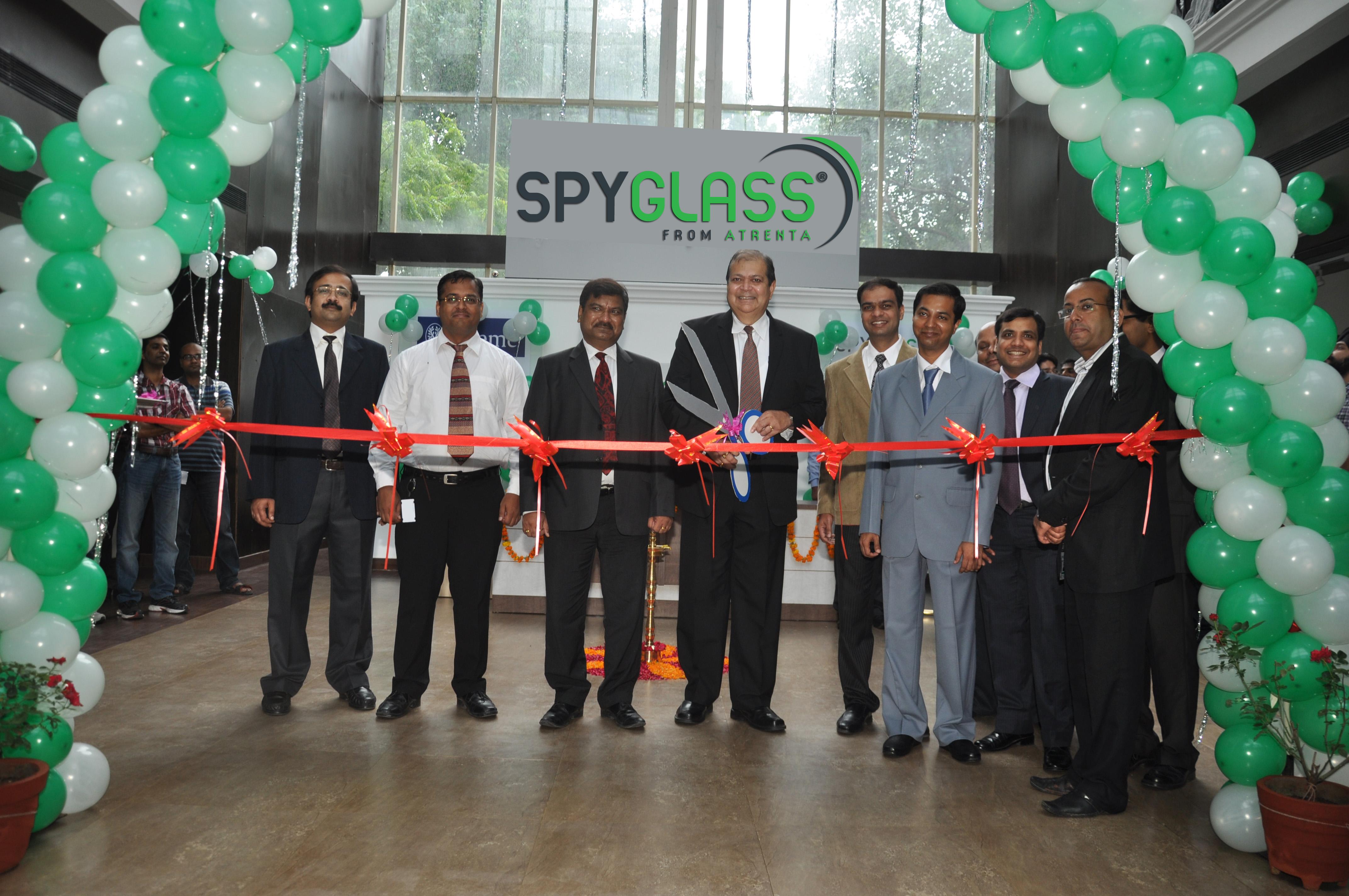 SpyGlass®: Atrenta's platform to address today's SoC design challenges