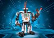 TI's technology advances LEGO® MINDSTORMS® EV3, allowing students and hobbyists to unleash their creative powers to build stronger, smarter robots