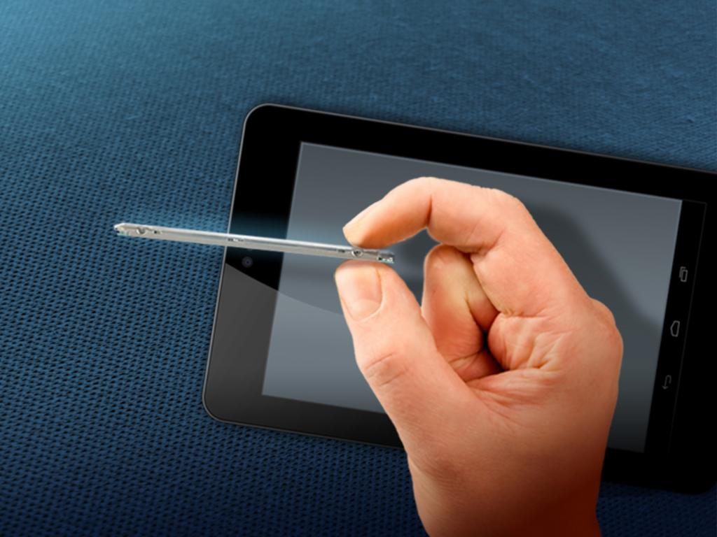 SEAGATE REDEFINES THE TABLET MARKET