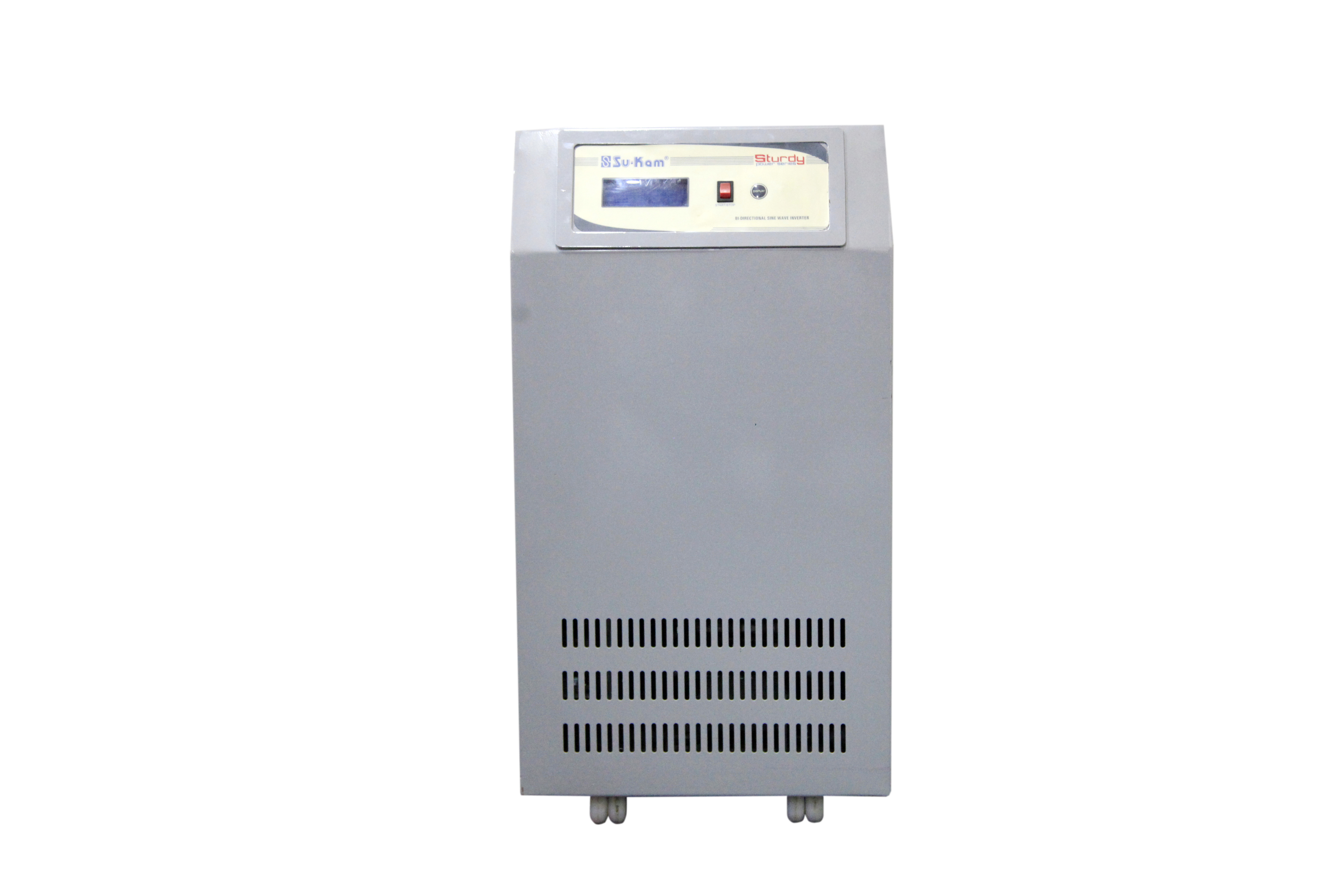Su-Kam offers smart and innovative 3 PH bi-directional 'Lift inverter'