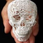 3D printing Sample