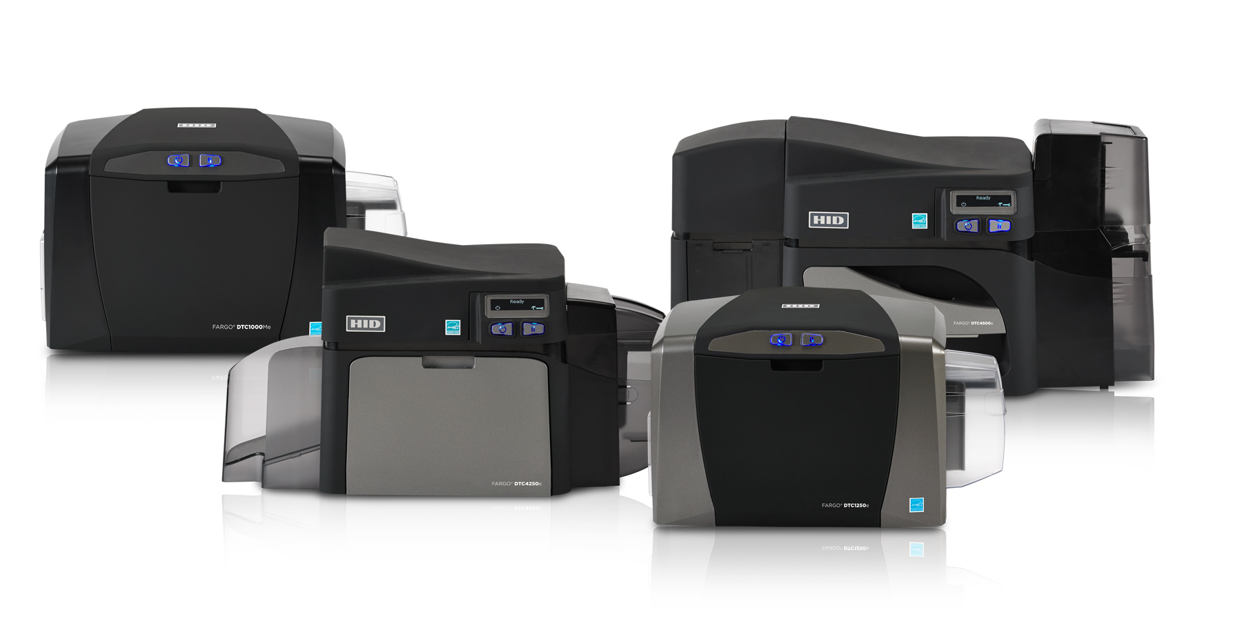 HID Global Enhances Proven FARGO Direct-to-Card Printer Line with Built-in Encoding, Faster Speeds and Optional Wi-Fi