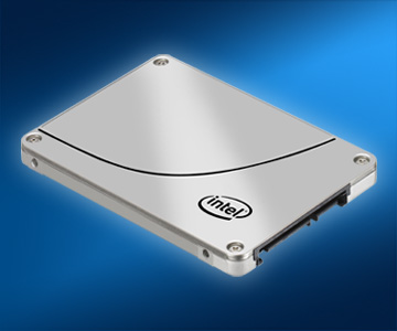 Intel 20nm High Performance Solid-State Drives Now Available At Mouser