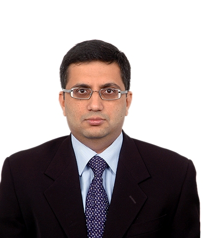 Omron Industrial Automation welcomes Mr. Sameer Gandhi as the Managing Director