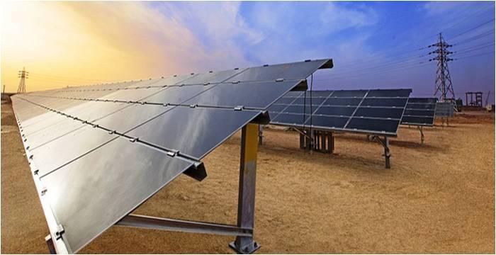 Solar Demand in 2014