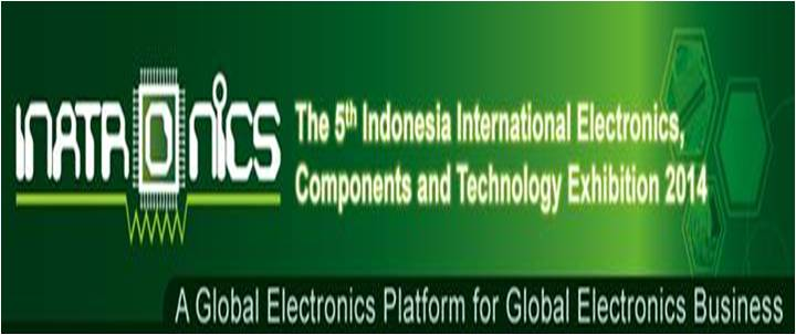 INATRONICS 2014 will have 2 sessions in different city.