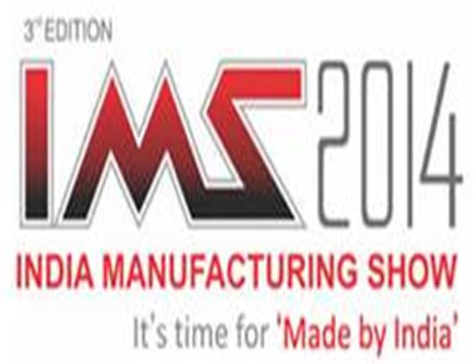India Manufacturing Show 2014