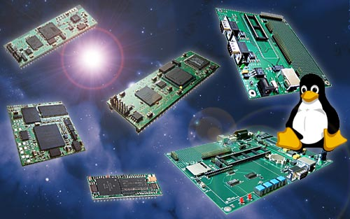 Embedded System Company Resources