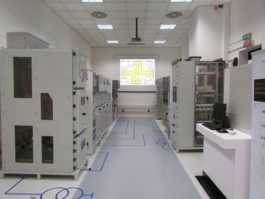 ABB inaugurates Smart Lab for Smart Grid products and networks simulation