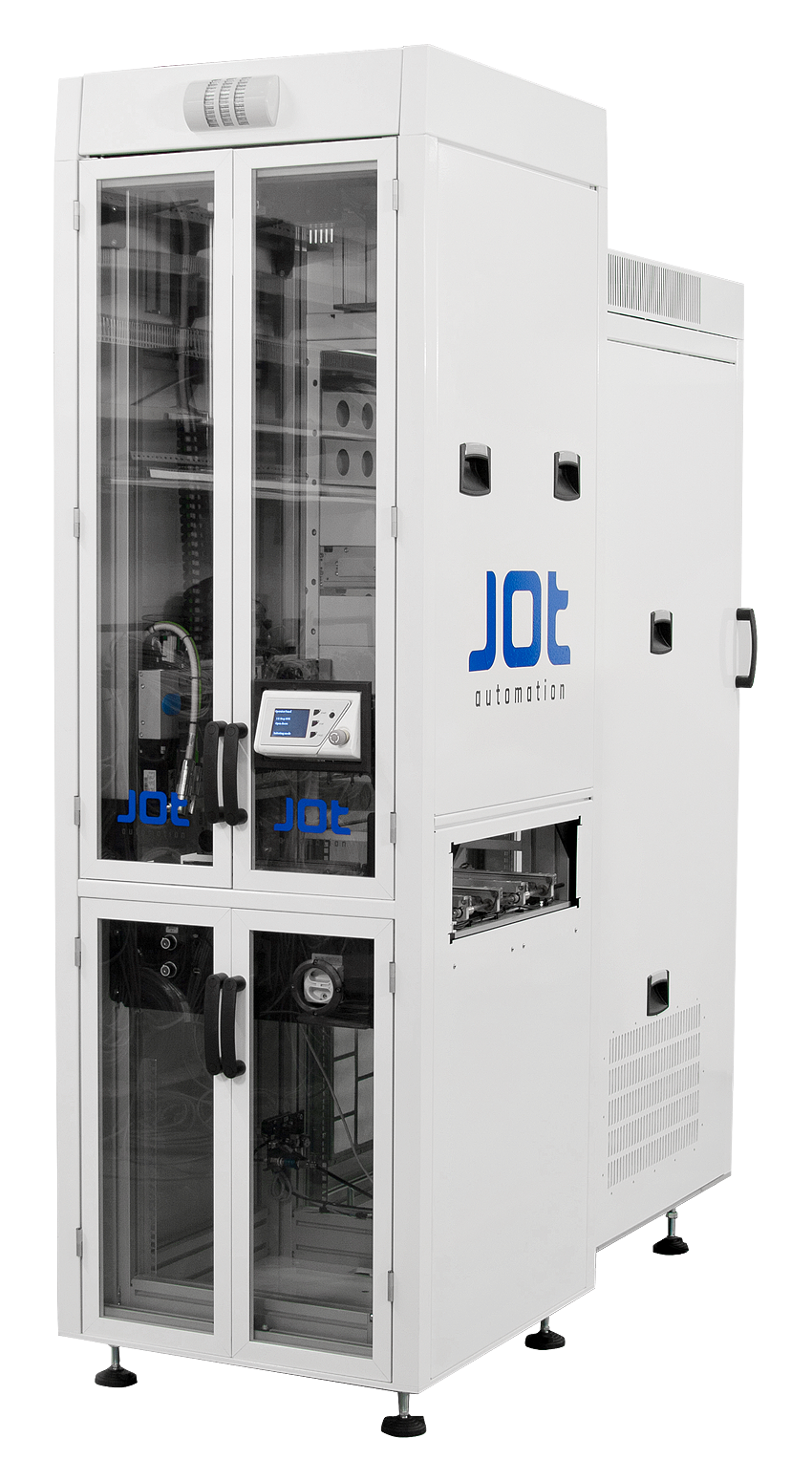 JOT Automation Makes a SMART Move with its Newest Test Device Solutions at the Mobile World Congress