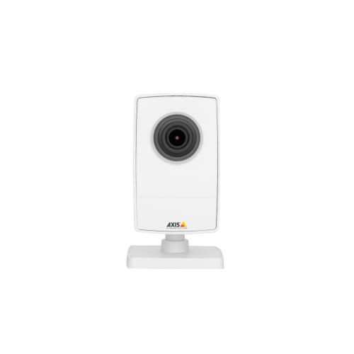 Axis announces its most cost-effective full HDTV 1080p network camera