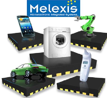 Melexis & Sekorm Sign Distribution Partnership Agreement