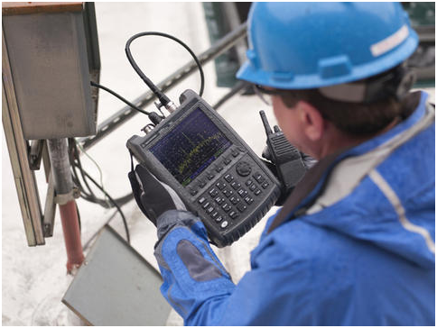Why we see the market growing for Handheld Test and Measurement Equipments?