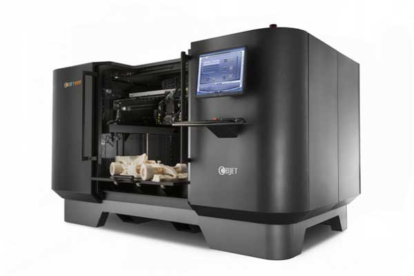 RS added technologies for 3D Printer Market growth