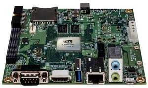 NVIDIA® Jetson™ TK1 Developer Kit for Embedded Systems