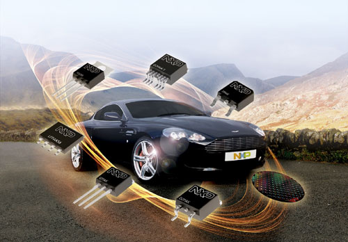 Report: Semiconductor Technology for ADAS is on the rise
