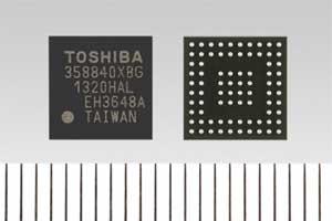Industry's First Bridge ICs to Convert 4K HDMI(R) to MIPI(R) CSI-2
