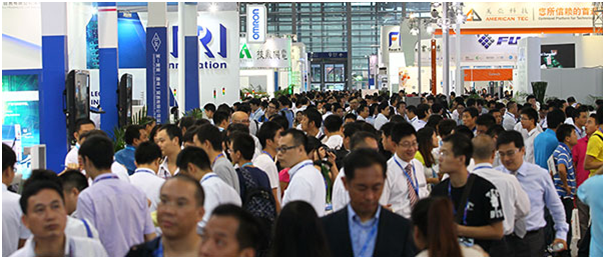 New 4G Opportunities for Telecom manufacturing to see at NEPCON China 2014