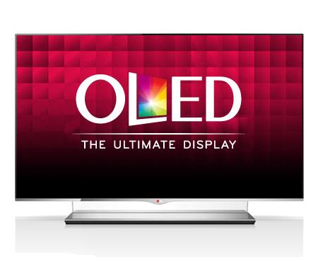 OLED vs LEDs