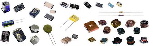 Global Market Forecast 2014 – 2019: Passive Electronic Components