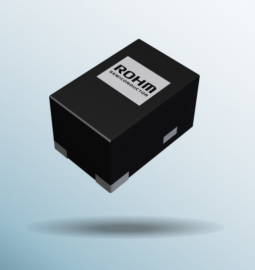ROHM successfully developed Industry's smallest transistor package measuring just 0.6mm x 0.4mm x 0.36mm