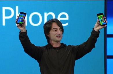 """Microsoft Windows Phone 8.1 with 'Cortana' – an interactive """"personal assistant"""