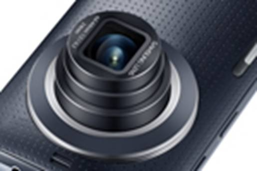 Samsung Introduces the Galaxy K zoom, a New Camera Specialized-Smartphone