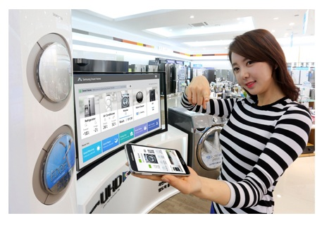 Samsung Smart Home Becomes Reality, Set To Transform Everyday Life