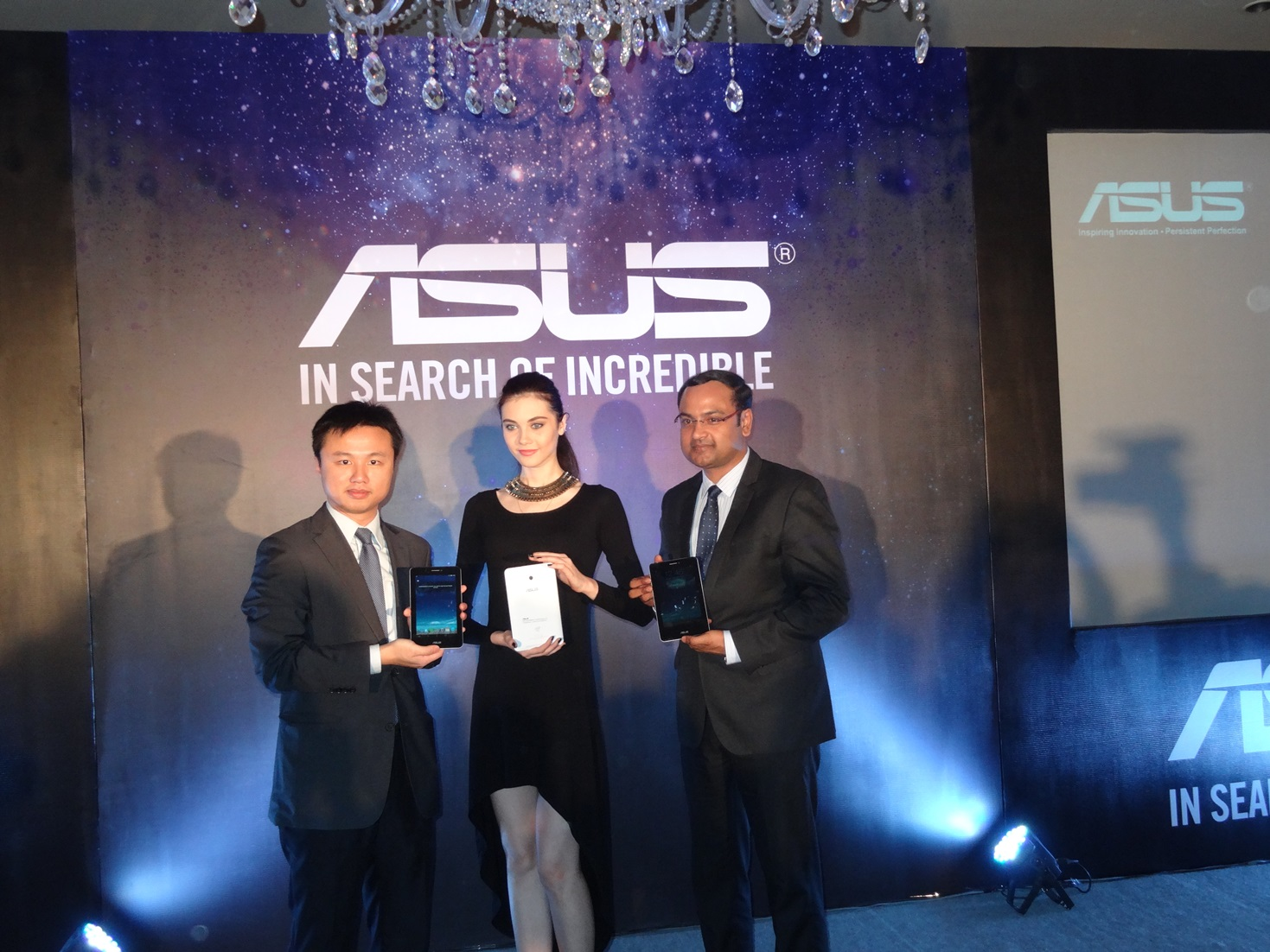 ASUS announces all new Fonepad 7 Dual Sim Tablet at affordable price point of Rs. 12,999/-