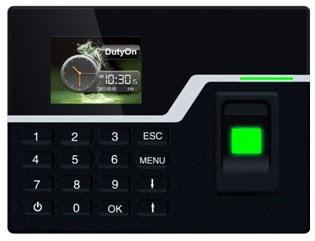 E-Vision Launches EV BM AC P Biometric Fingerprint Reader