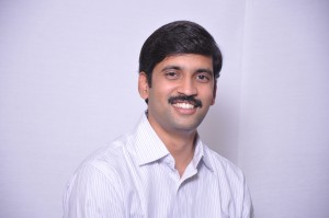 Satish Mohanram,  Technical Marketing Manager, National Instruments, India