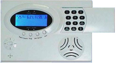 E-Vision Adds Latest Features in its Wireless Control Panel Portfolio to Safeguard Homes