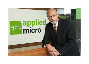 """Anil Gupta, Applied Micro Circuits India: """"Need for semicon industry to keep delivering value"""""""