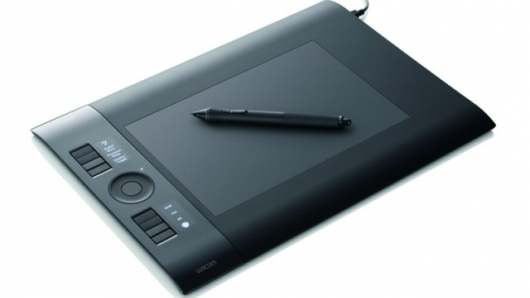 how to connect wacom tablet to computer
