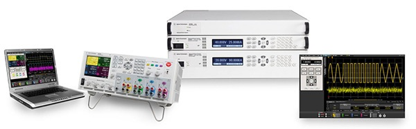 Agilent Technologies Announces 1- and 2-kW Advanced Power Solutions for R&D