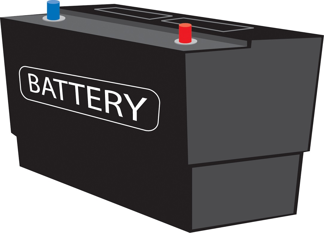New innovation & technology in batteries