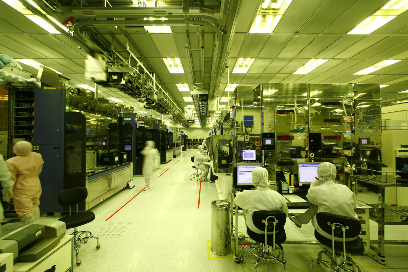 Shaping the future of manufacturing in India
