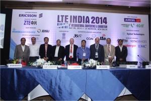 LTE India 2014