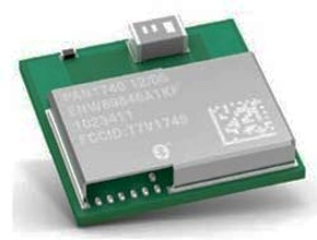 "Avnet offers next-gen Panasonic ""NanoPower"" Bluetooth Low Energy module"