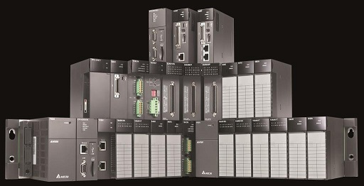 Maximum Integration for Unlimited Extension: The AH500 Series, Delta's New Midrange Modular Rack based PLC