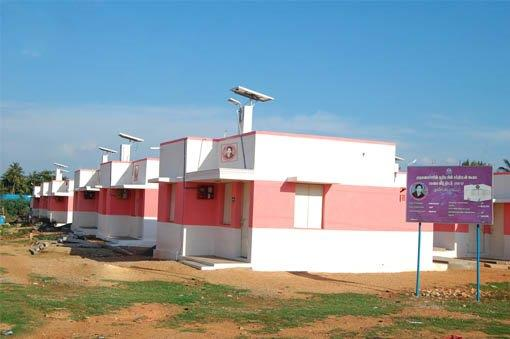 Su-Kam installs Solar Power Systems in over 10000 houses across 7 districts in Tamil Nadu under the 'CM's Solar Powered GreenHouse Scheme'