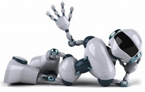 Robotics Products Machines with Artificial Intelligence